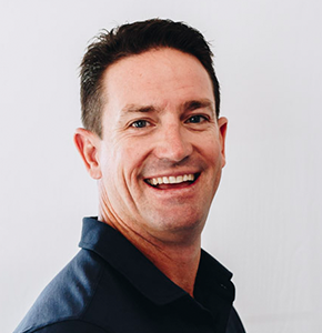Image of Matt Punter, Managing Director of The Savings Centre